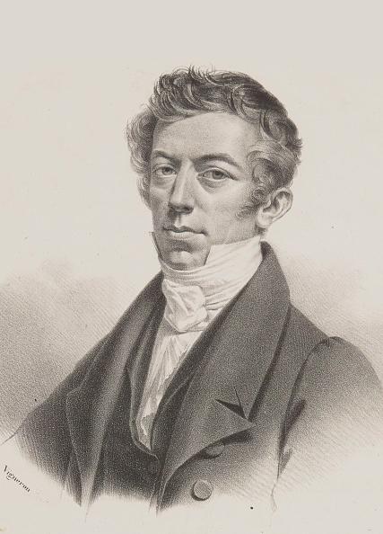 1870-1879「Portrait Of Pianist And Composer Johann Peter Pixis (1788-1874). Creator: Vigneron」:写真・画像(4)[壁紙.com]