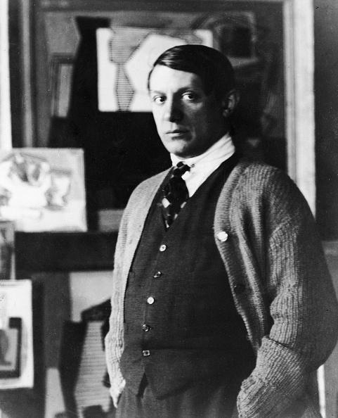 パリ「Spanish Painter Pablo Picasso」:写真・画像(10)[壁紙.com]