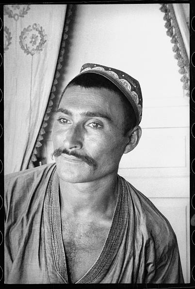 Skull Cap「Portrait Of A Man」:写真・画像(18)[壁紙.com]