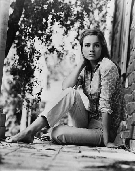 Photoshot「Eva Renzi」:写真・画像(9)[壁紙.com]