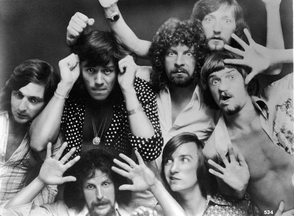 ロックミュージシャン「Electric Light Orchestra」:写真・画像(3)[壁紙.com]