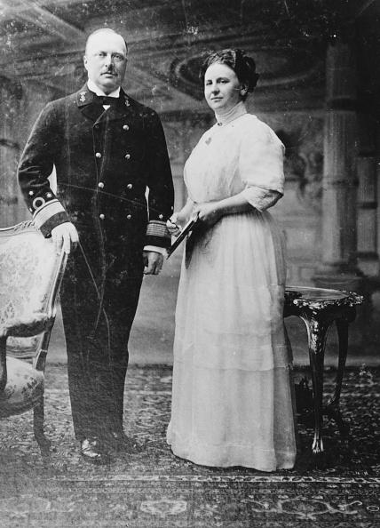 Netherlands「Queen Wilhelmina And Prince Regent Hendrijk」:写真・画像(6)[壁紙.com]