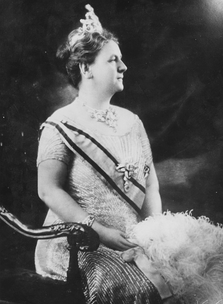 Netherlands「Queen Wilhelmina Of The Netherlands」:写真・画像(2)[壁紙.com]