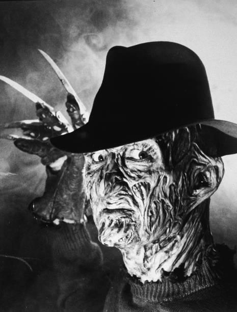 Freddy Krueger From 'A Nightmare On Elm Street':ニュース(壁紙.com)