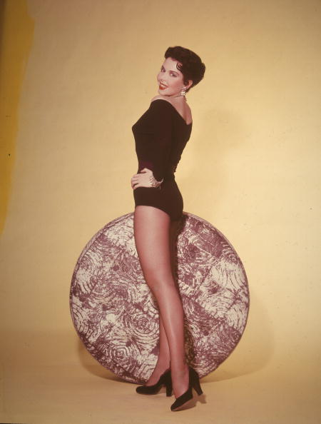Human Foot「Portait Of Ann Miller」:写真・画像(19)[壁紙.com]