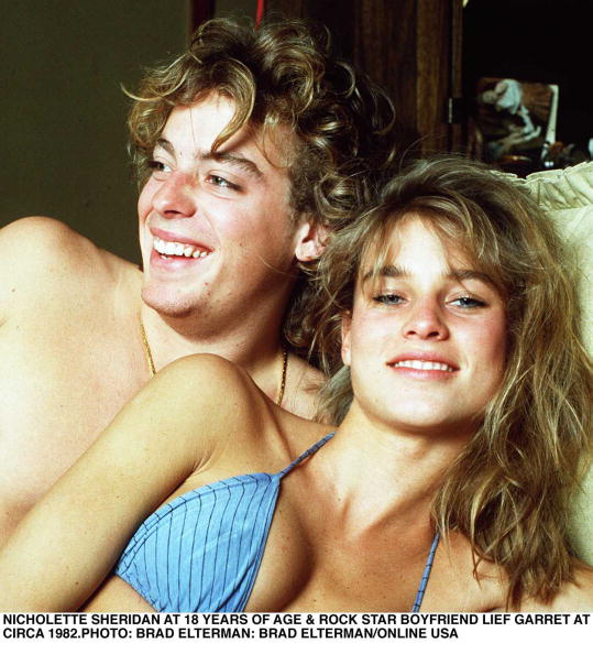 Teenager「Portrait Of Garrett & Sheridan」:写真・画像(8)[壁紙.com]