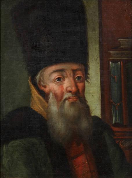 Portrait Of Afanasy Lavrentievich Ordin-Nashchokin (1605-1680):ニュース(壁紙.com)