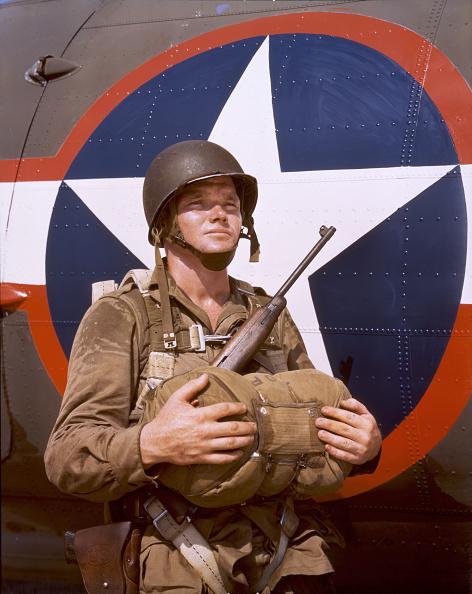 World War II「'Ready And Able'」:写真・画像(19)[壁紙.com]