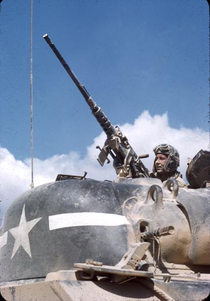 Fort Knox「'Portrait Of A Tank Gunner'」:写真・画像(18)[壁紙.com]