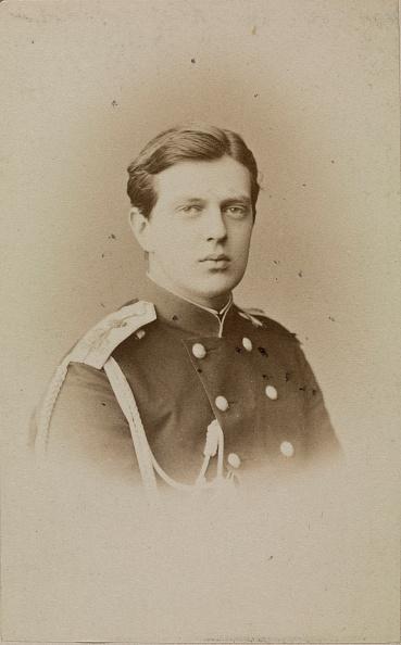 Grand Duke「Portrait Of Grand Duke Vladimir Alexandrovich Of Russia (1847-1909)」:写真・画像(18)[壁紙.com]