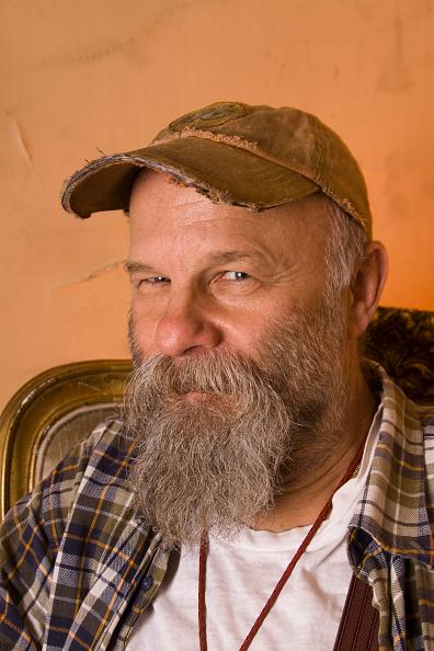 ユニオンチャペル「Seasick Steve - Portraits」:写真・画像(16)[壁紙.com]