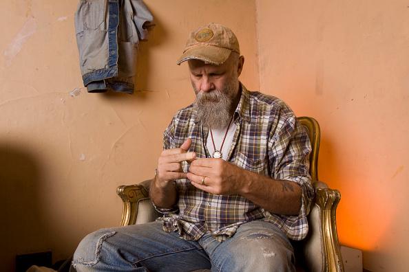 ユニオンチャペル「Seasick Steve - Portraits」:写真・画像(18)[壁紙.com]