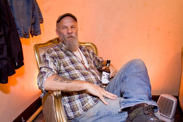 ユニオンチャペル「Seasick Steve - Portraits」:写真・画像(15)[壁紙.com]