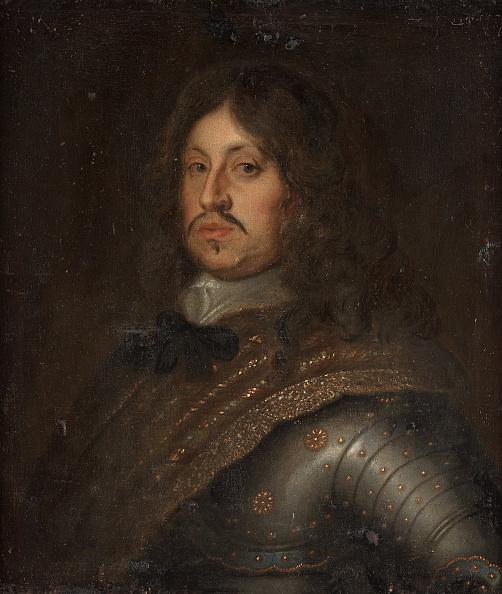 Painting - Activity「Portrait Of King Charles X Gustav Of Sweden (1622-1660) End Of 17th Cen」:写真・画像(13)[壁紙.com]