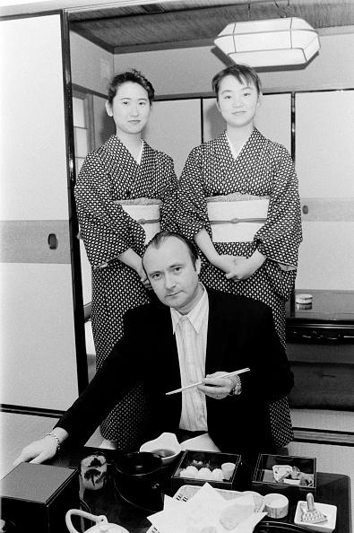 日本食「Phil Collins」:写真・画像(15)[壁紙.com]