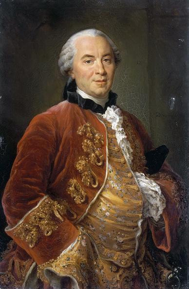 UNESCO World Heritage Site「Portrait Of The Naturalist Georges-Louis Leclerc」:写真・画像(15)[壁紙.com]