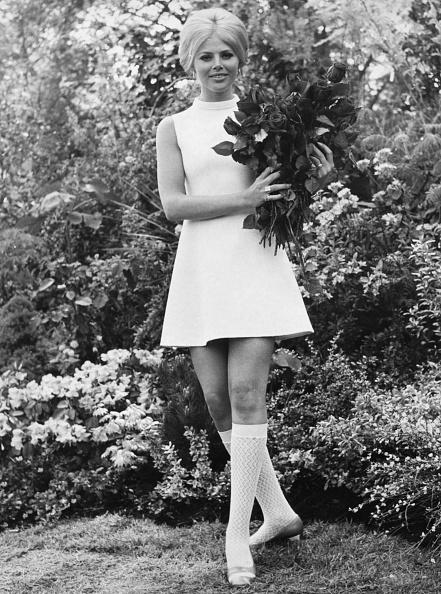 Bouquet「Britt Ekland」:写真・画像(18)[壁紙.com]