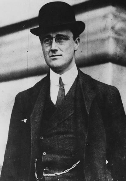 Franklin Roosevelt「Franklin D Roosevelt」:写真・画像(15)[壁紙.com]