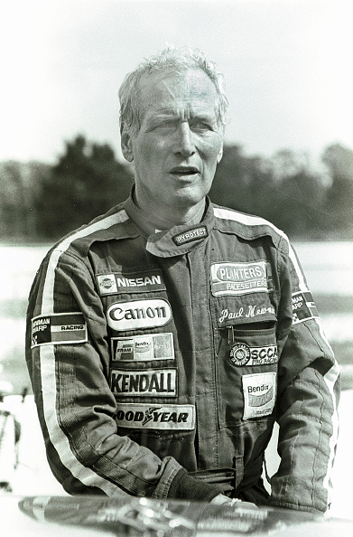 Jacket「Paul Newman At Moroso Motorsports Park」:写真・画像(5)[壁紙.com]