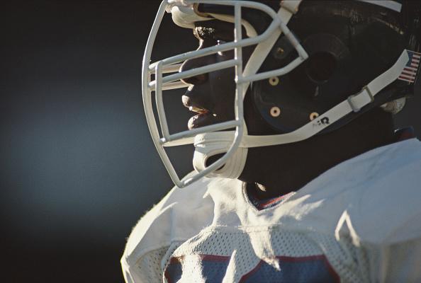 Sports Helmet「Phoenix Cardinals vs New York Giants」:写真・画像(11)[壁紙.com]