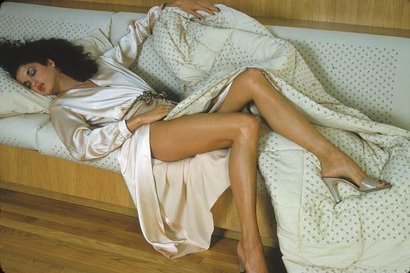 Fashion Model「Portrait Of Janice Dickerson」:写真・画像(12)[壁紙.com]