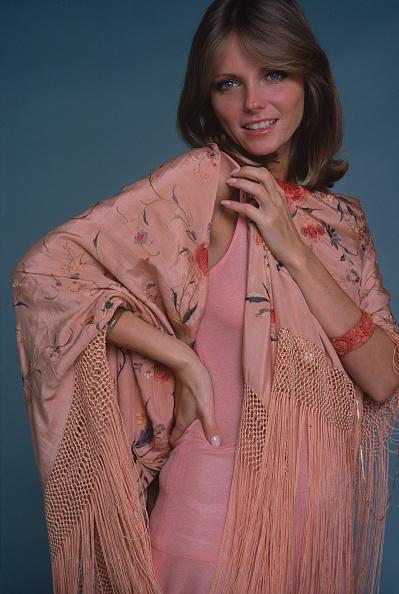 Gray Background「Portrait Of Cheryl Tiegs」:写真・画像(7)[壁紙.com]