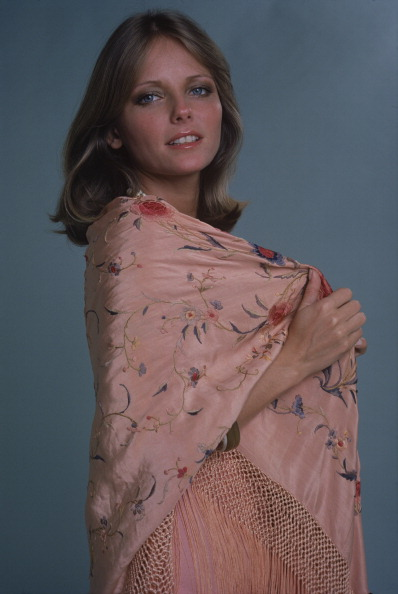 Gray Background「Portrait Of Cheryl Tiegs」:写真・画像(16)[壁紙.com]