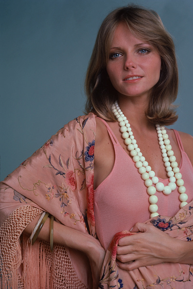 Gray Background「Portrait Of Cheryl Tiegs」:写真・画像(17)[壁紙.com]