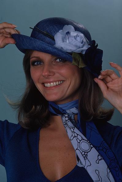 Blue Hat「Portrait Of Cheryl Tiegs」:写真・画像(8)[壁紙.com]