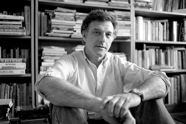 Pulitzer Prize「Ira Berkow」:写真・画像(8)[壁紙.com]