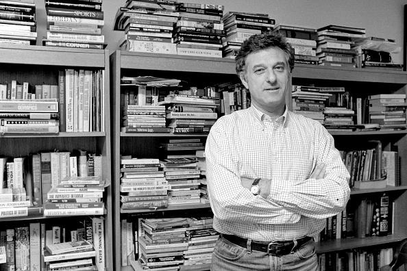 Pulitzer Prize「Ira Berkow」:写真・画像(14)[壁紙.com]