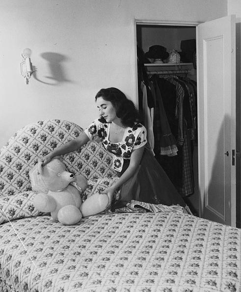 Actress「Elizabeth Taylor」:写真・画像(3)[壁紙.com]