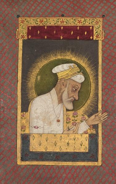 Empire「Portrait Of Alamgir (R. 1658-1707)」:写真・画像(17)[壁紙.com]