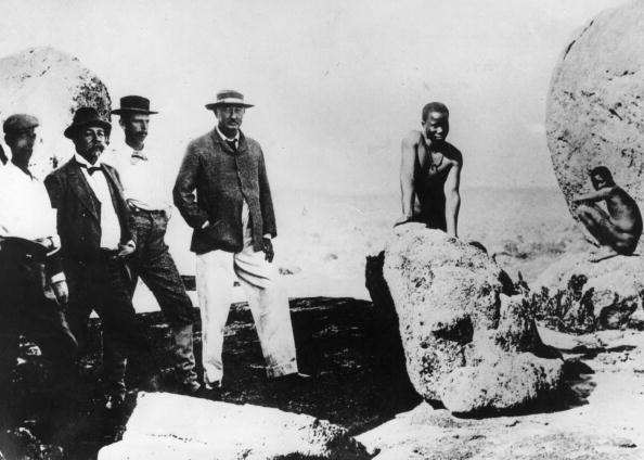 Politician「Cecil Rhodes」:写真・画像(3)[壁紙.com]