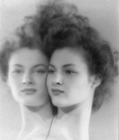 1940~1949年「Reflection」:写真・画像(13)[壁紙.com]