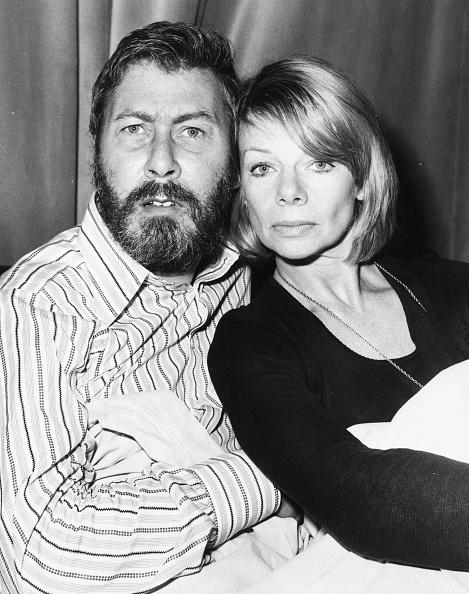俳優「John Osborne And Jill Bennett」:写真・画像(11)[壁紙.com]
