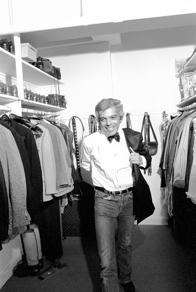 Closet「Ralph Lauren Gets Dressed」:写真・画像(8)[壁紙.com]