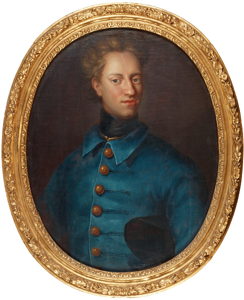 Painting - Activity「Portrait Of The King Charles XII Of Sweden (1682-1718)」:写真・画像(18)[壁紙.com]