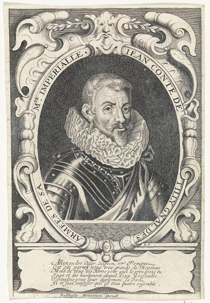 North Holland「Portrait of Johann Tserclaes, Count of Tilly」:写真・画像(14)[壁紙.com]