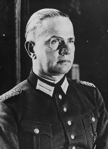 Optical Instrument「General Walther Von Reichenau」:写真・画像(7)[壁紙.com]
