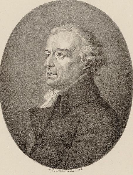 Neo-Classical「Portrait Of The Composer Johann Gottlieb Naumann (1741-1801)」:写真・画像(13)[壁紙.com]