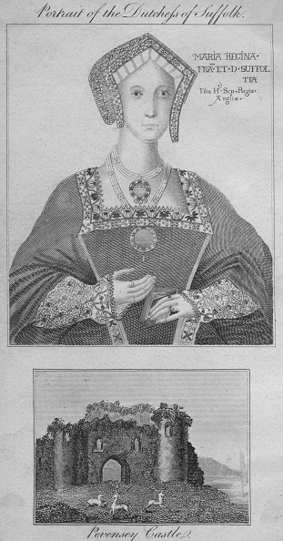 Social Services「'Portrait Of The Duchess Of Suffolk, Pevensey Castle', 1805」:写真・画像(18)[壁紙.com]