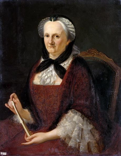 UNESCO World Heritage Site「Portrait Of Madame Geoffrin 1699-1777」:写真・画像(18)[壁紙.com]