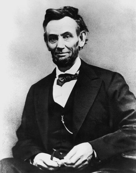 Necktie「Abraham Lincoln Portrait」:写真・画像(14)[壁紙.com]