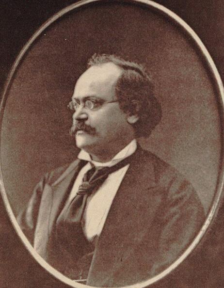 1870-1879「Portrait Of The Composer Charles Lecocq (1832-1918)」:写真・画像(9)[壁紙.com]
