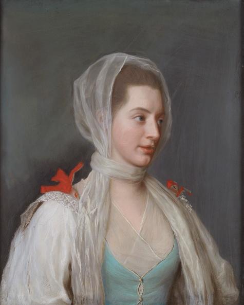 Gray Background「Portrait Of Lady Charles Spencer」:写真・画像(15)[壁紙.com]