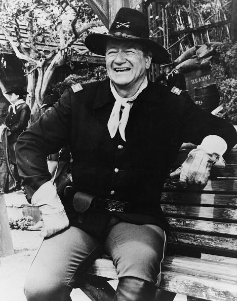 Photoshot「John Wayne」:写真・画像(11)[壁紙.com]