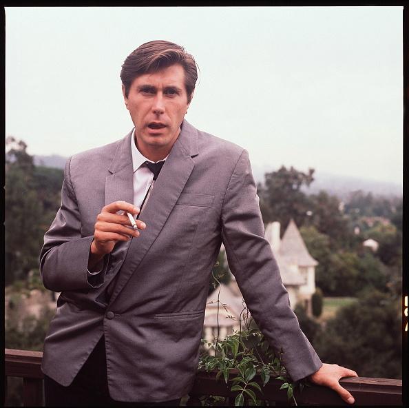 写真「Bryan Ferry」:写真・画像(0)[壁紙.com]