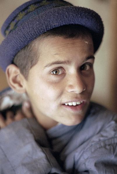 Shirt「Afghan Boy in Pakol」:写真・画像(11)[壁紙.com]