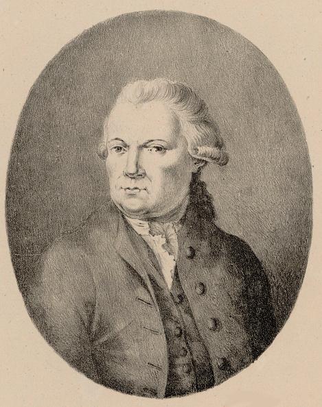 US Coin「Portrait Of The Composer Georg Benda (1722-1795)」:写真・画像(11)[壁紙.com]